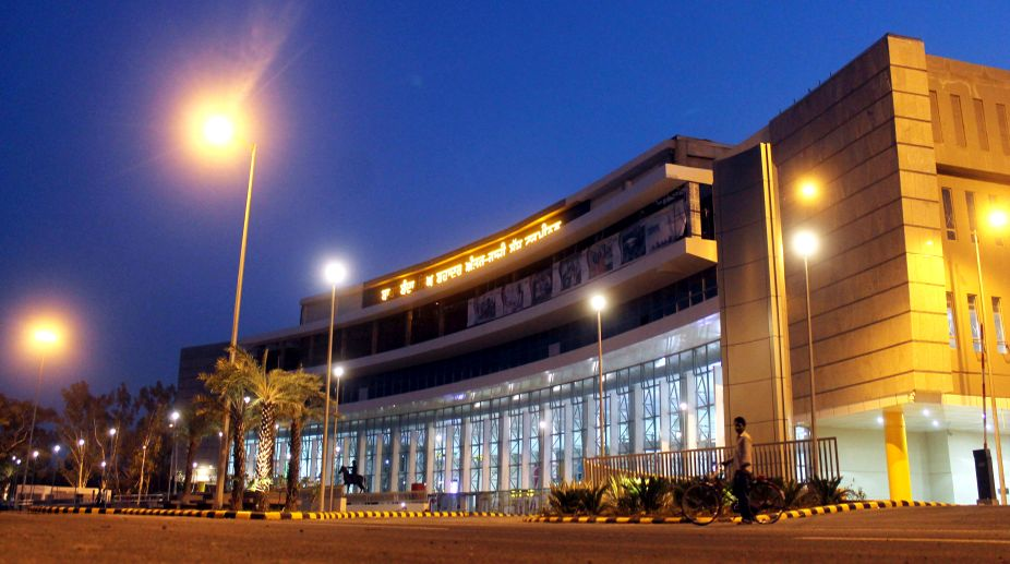 C&C Bus Terminal (Transport services in Mohali)