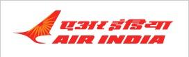 Air India Logo (Flight Tracker)